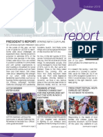 SEIU United Long Term Care Workers Oct. 2010 Newsletter | English