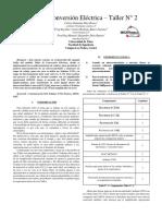 Taller N° 2 - Conversión Elétrica.pdf