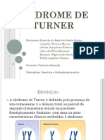 Síndorme de Turner