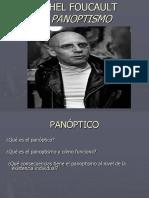 Presentacic3b3n Michel Foucault