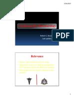 CV Pharmacology - Bosack