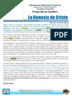 04 La Kenosis de Cristo - 26 Ene 15 (3)