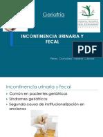 INCONTINENCIA URINARIA Y FECAL. GERIATRIA.pptx