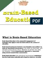 Brain Based education