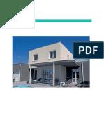 modele de maison