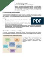 UNIDAD 6. Comunicación de La Mercadotecnia Integrada.