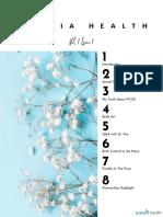 Pandia Health Vol. 1 Issue 1