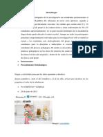 Metodologia PSP