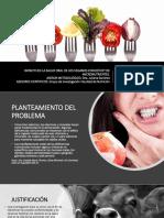 Impacto en La Salud Oral de Los Veganos [Autosaved]