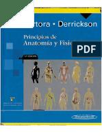 Tortora - Anatomia y Fisiologia Humana 11 Ed Espanol Full