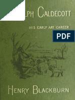 Blackburn. Randolph Caldecott