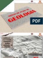 Geologia Dm 4.4 Erosión Desgaste Hielo