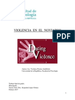 Trabajo Final de Grado Pereira VIOLENCIA en ADOLESCENTES
