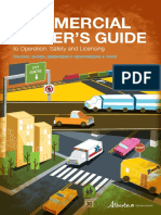 A Commercial Driver's Guide