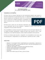 Dossier IV Forum Rover