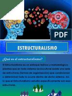 2. ESTRUCTURALISMO