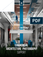 Architecture Photography Support Document