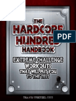 The Hardcore Hundred Handbook