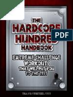 The Hardcore Hundred Handbook