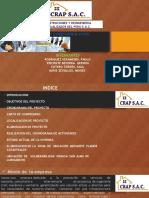 proceso constructivo ingeniería civil