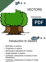 VECTORS 1 _WK 6-
