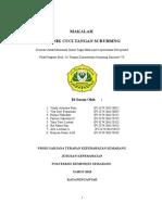 MAKALAH CUCI TANGAN BEDAH.doc