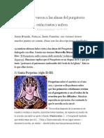 13 místicas vieron a las almas del purgatorio.docx