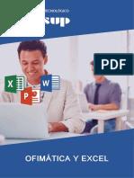 Ofimatica  - Ofimatica y Excel.pdf