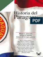 AA. VV. - Historia del Paraguay [2016].pdf