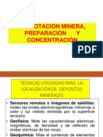 Minería - Conminución