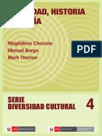 Autores Varios. - Identidad, Historia y Utopia en Peru [2014]
