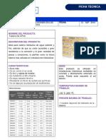 1FICHAS TECNICAS 4B