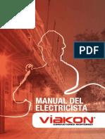 Manual Electric is Tavia Kon