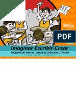 Sugerencias Creacion Literaria 1° Secund.pdf