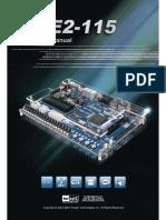 DE2 115 User Manual1