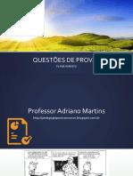 Questões de Provas - Planejamento - Blog Pedagogia Para Concursos