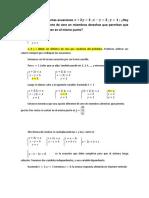 EcuacionesLineales