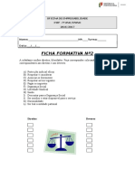 Ficha Formativa Nº2