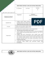 Spo Monitoring Kontrak Klinis Dan Kontrak Manajerial