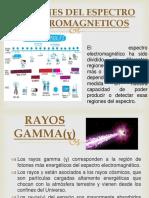 Regiones Del Espectro Electromagneticos1