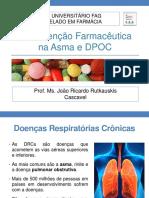 Aula 06 - Asma e DPOC