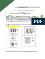 Guía Infografías II