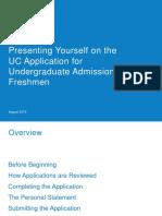 presenting-yourself-uc-application-freshman  1
