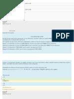 Examenes de Calculo Diferencial