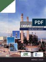El Manual de Diseño de Obras Civiles