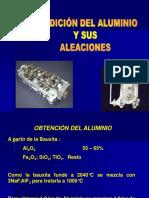 9.Fundición del Aluminio - CLASE 10.ppt