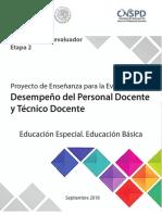 MANUAL Educacion Especial