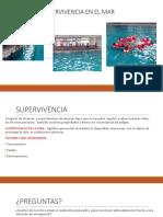 SUPERVIVENCIA EN EL MAR.pptx