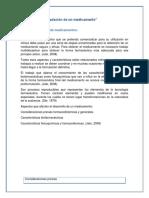 Diseño y preformulación de un medicamento