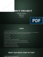 agency project aces